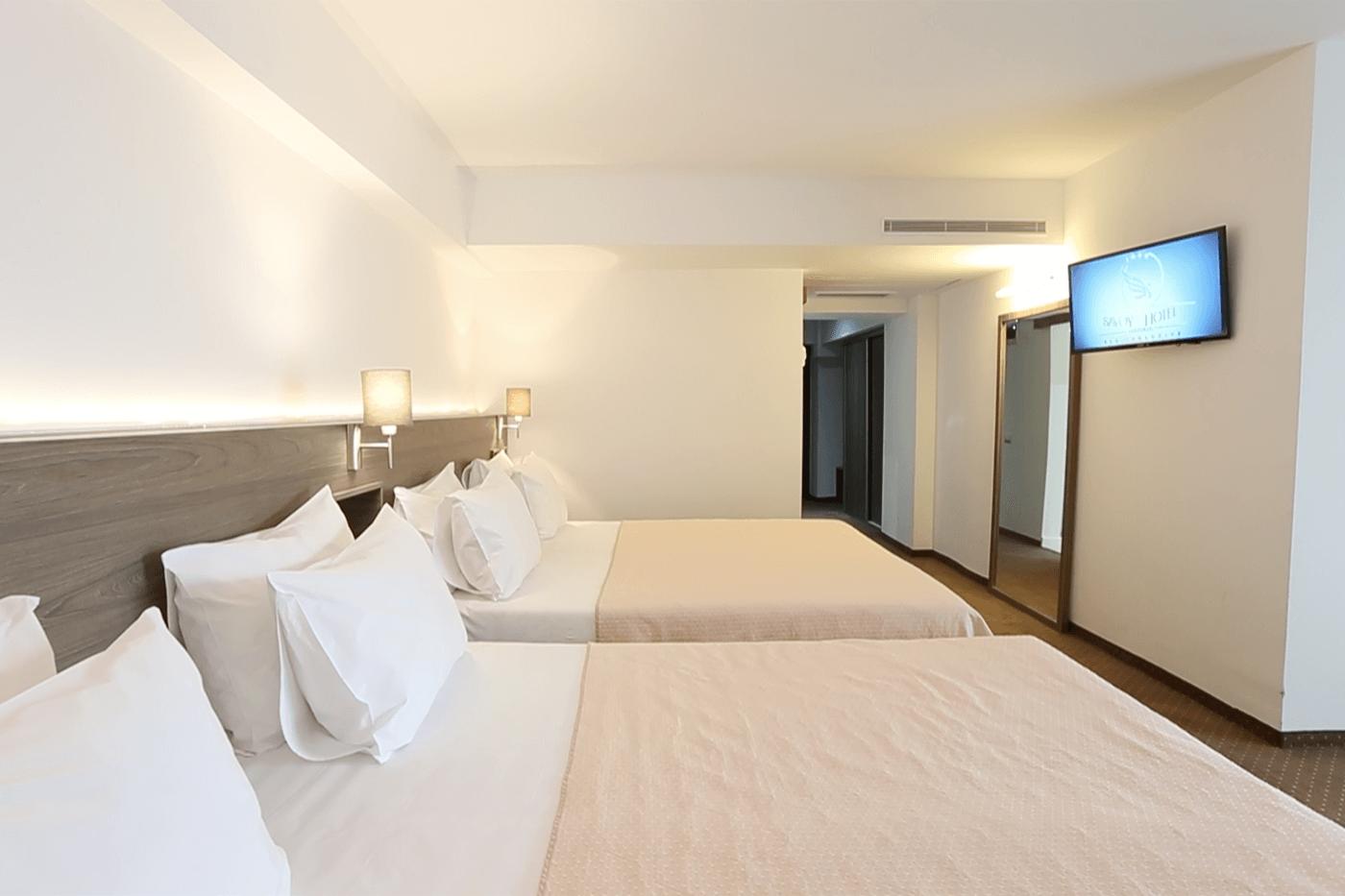 Apartament Matrimonial